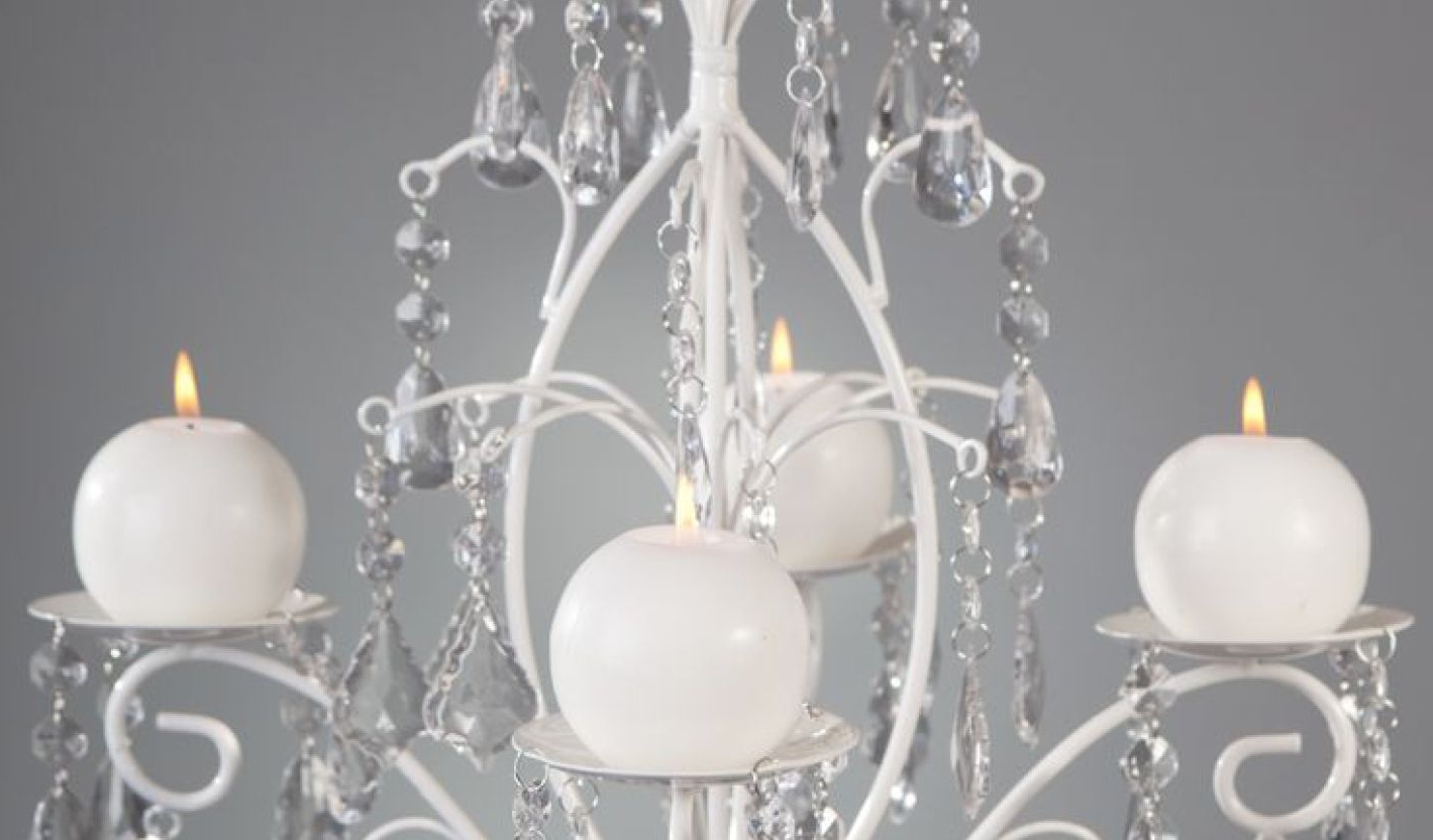 Widely Used Chandelier : Beautiful Metal Ball Candle Chandeliers Chandeliers Inside Metal Ball Candle Chandeliers (View 19 of 20)