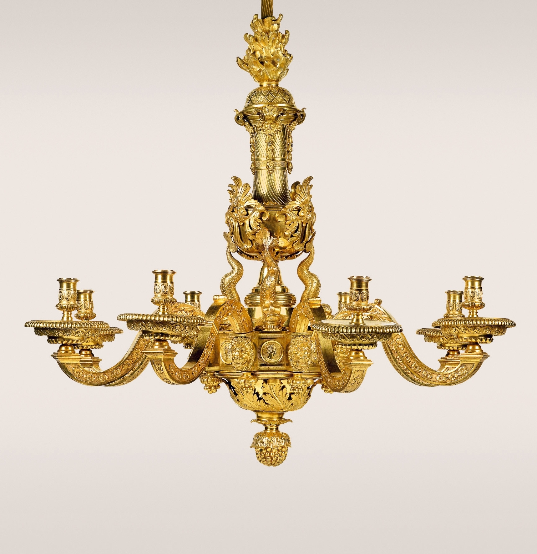 Widely Used Chandeliers : Wonderful Old Chandeliers Beautiful 15 S Egyptian In Egyptian Chandelier (View 8 of 20)