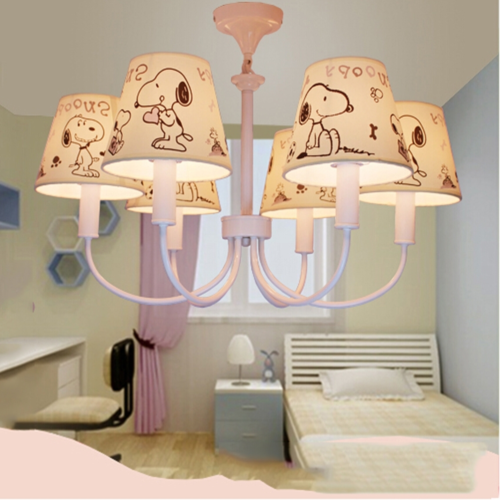 Widely Used Chinese Chandeliers For High Quality Cartoon Chinese Chandeliers E14 Led 110v 220v Kids Room (View 6 of 20)