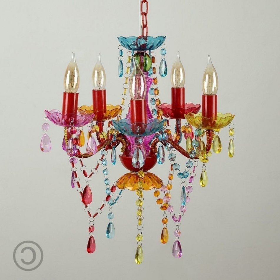 Widely Used Coloured Chandeliers With Pendant Lights ~ Chandelier : Multi Coloured Chandelier Modern (View 20 of 20)