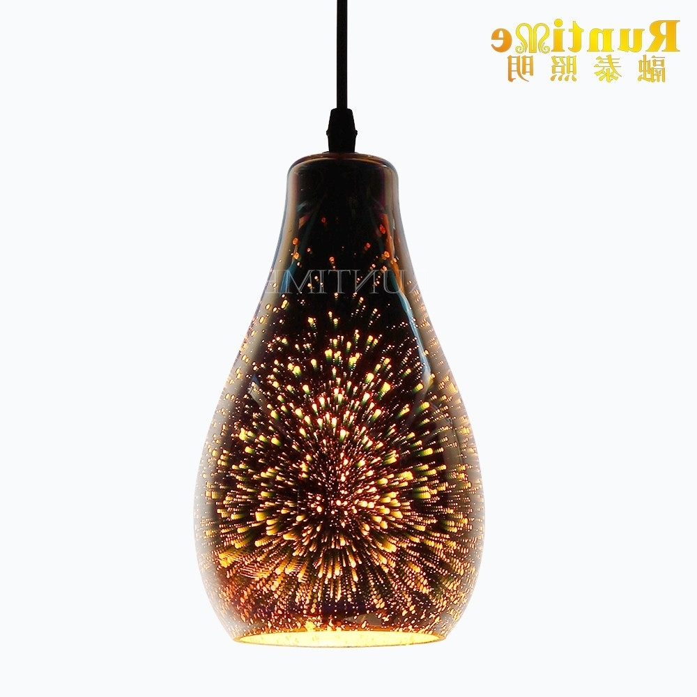 Widely Used Coloured Glass Chandelier Intended For Blown Glass Chandelier, Blown Glass Chandelier Suppliers And (View 17 of 20)