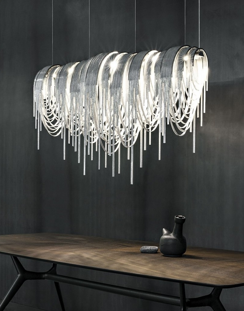 Widely Used Contemporary Chandelier With Regard To Contemporary Chandeliers And Plus Contemporary Lamps And Plus Simple (View 2 of 20)