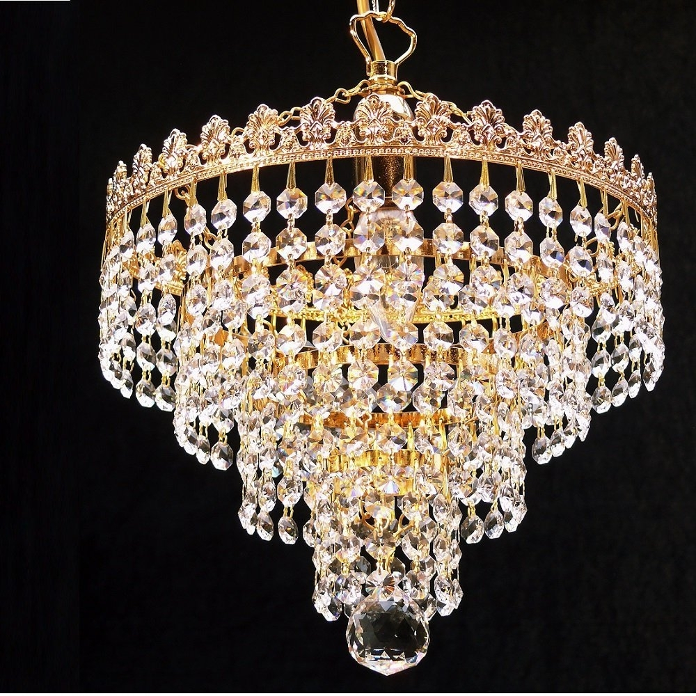 Widely Used Fabulous Best Chandeliers In The World The World Of Grandeur With In Expensive Chandeliers (View 3 of 20)