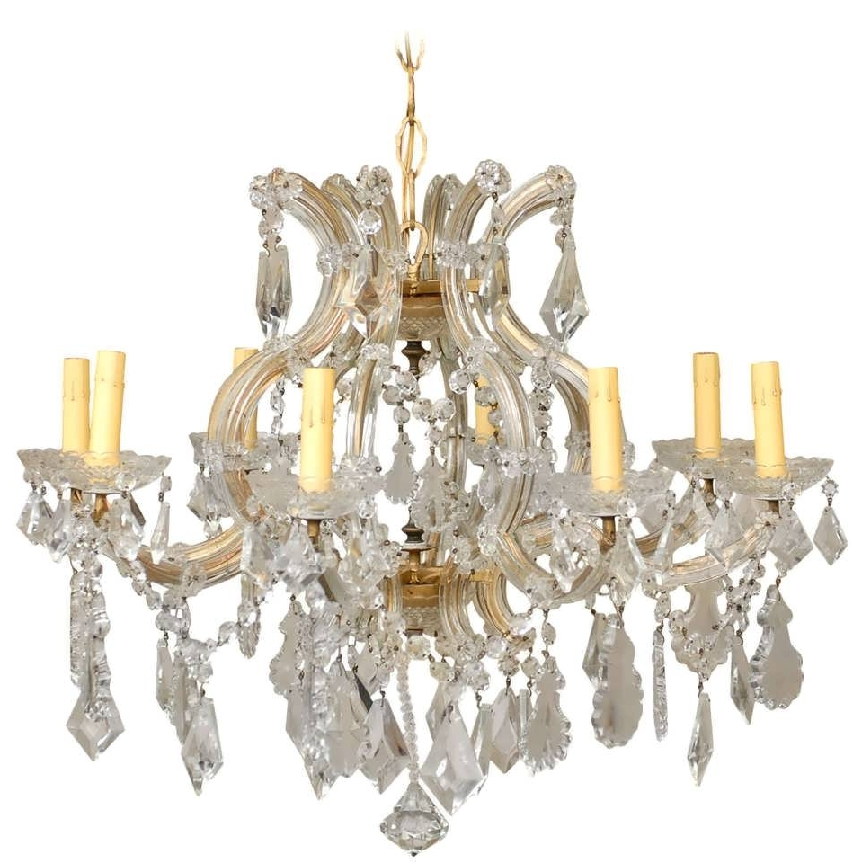 Widely Used Italian Chandeliers Style With Chandelier : Beautiful Italian Chandelier Style Unique Chandeliers (View 20 of 20)