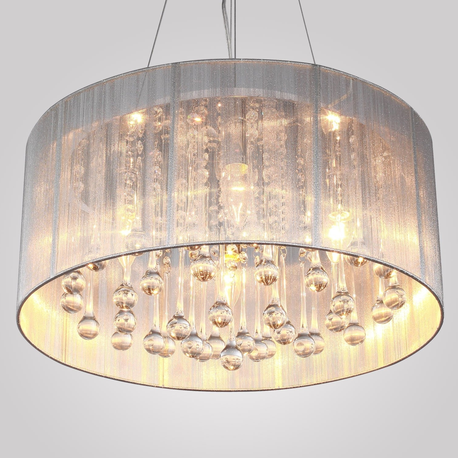 Widely Used Light Fixture : Drum Pendant Lighting Lowes Rectangular Flush Mount Inside Extra Large Chandelier Lighting (View 8 of 20)