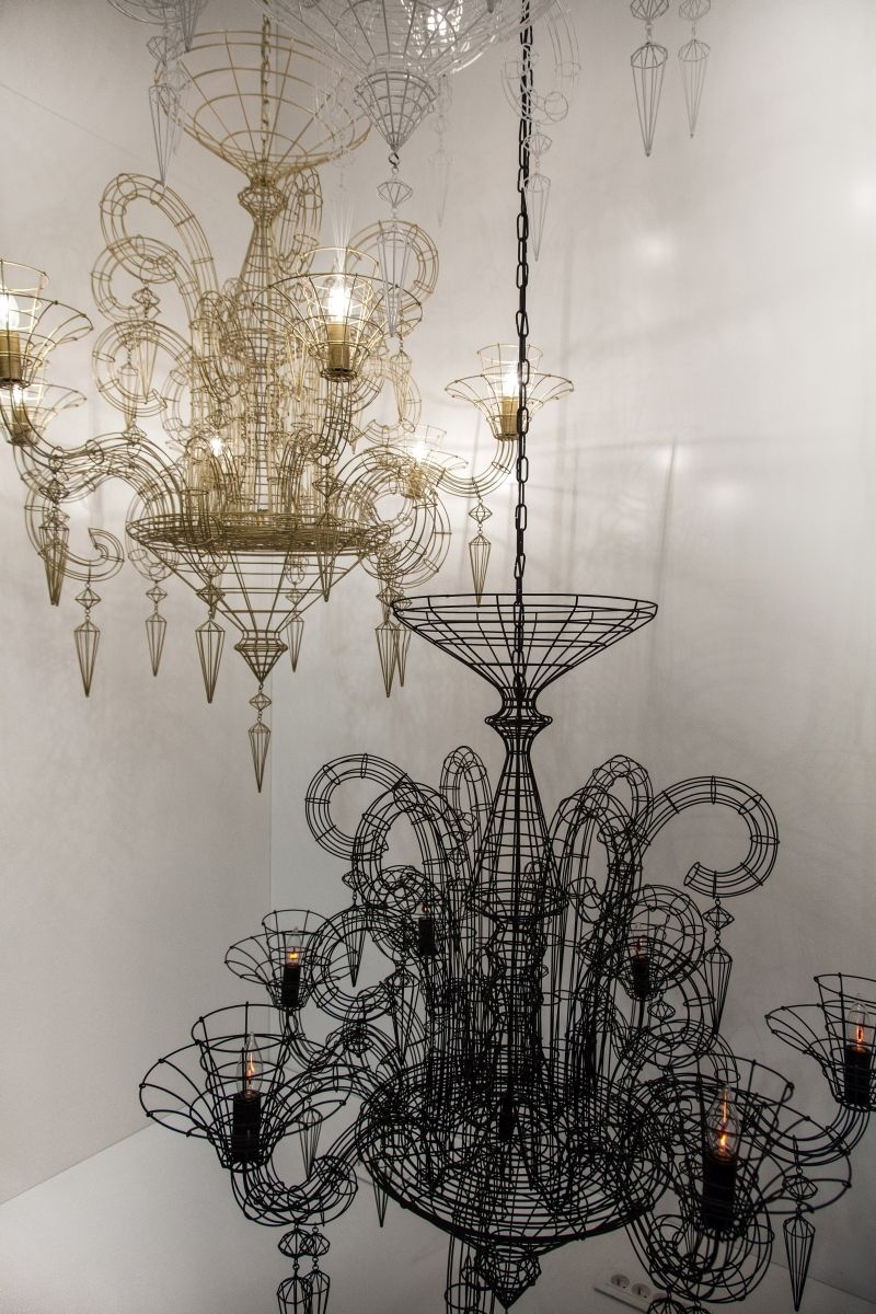Widely Used Modern Small Chandeliers Intended For Light Fixture : Wood Chandeliers For Dining Room Small Chandeliers (View 20 of 20)