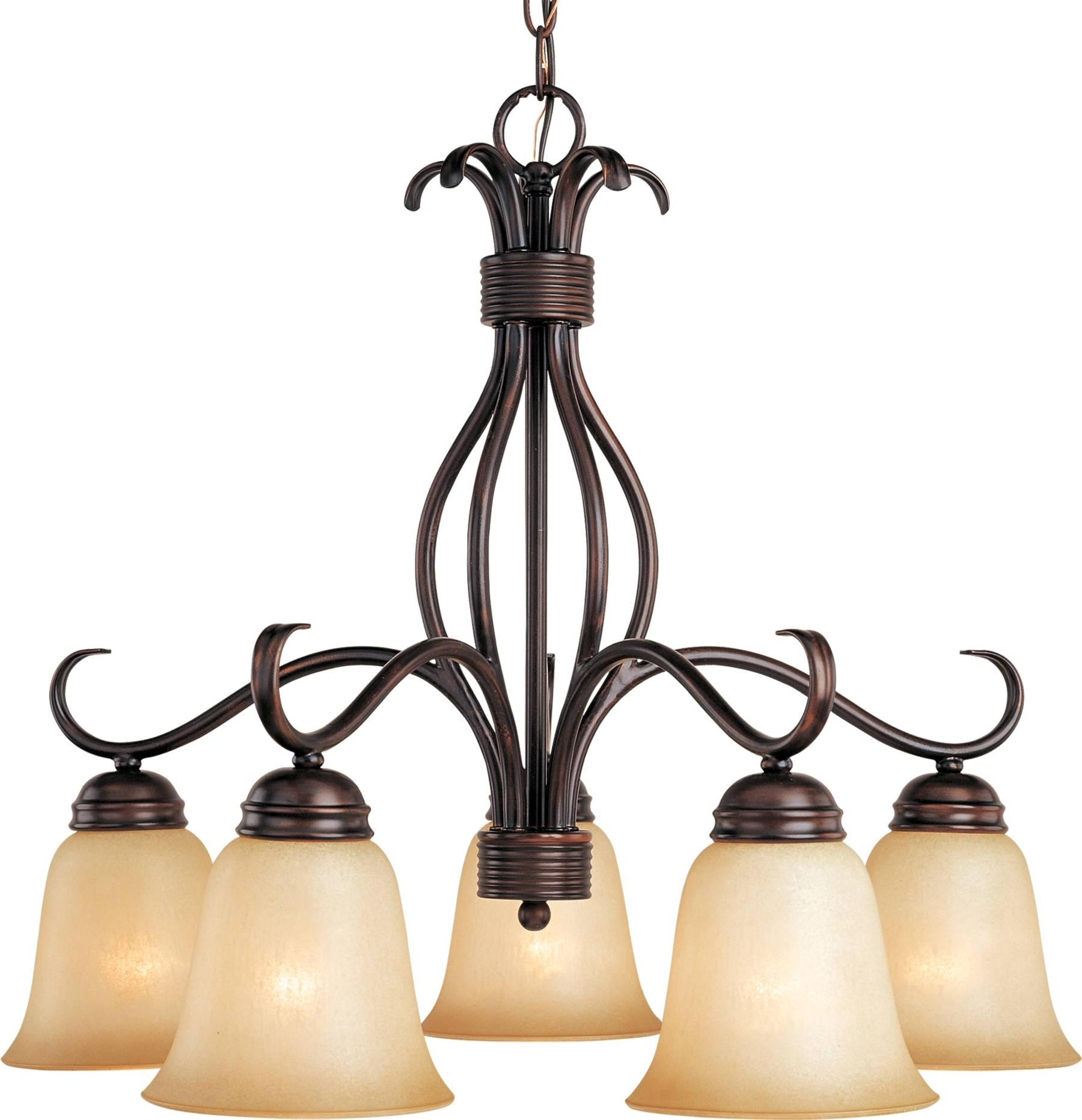 Widely Used Old And Vintage Hanging Cast Iron Chandeliers With White Five Throughout Black Iron Chandeliers (View 17 of 20)