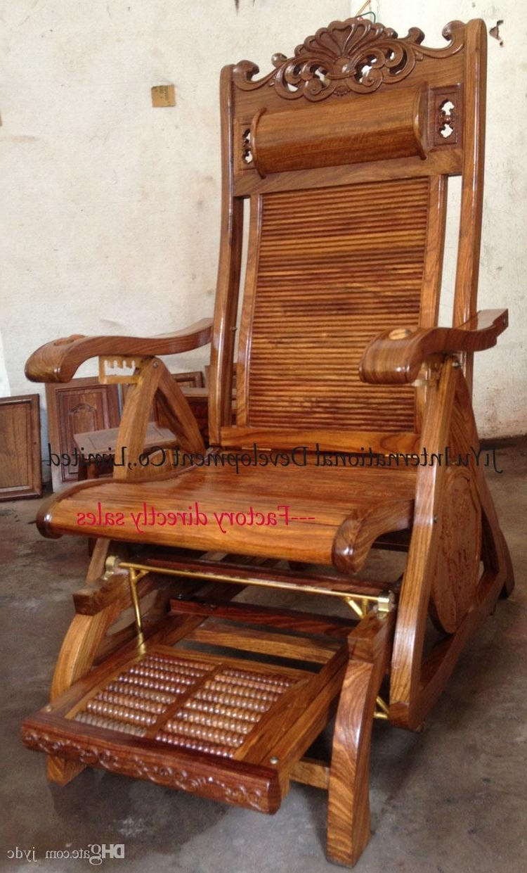 2018 2016 Wood Chairs Antique Rocking Chairs Easy Chairs Happy Time Intended For Most Recent Antique Rocking Chairs (View 1 of 20)