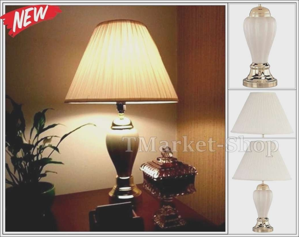 2018 Table Lamps For Living Room Traditional Traditional Table Lamp Pertaining To Traditional Table Lamps For Living Room (View 1 of 20)