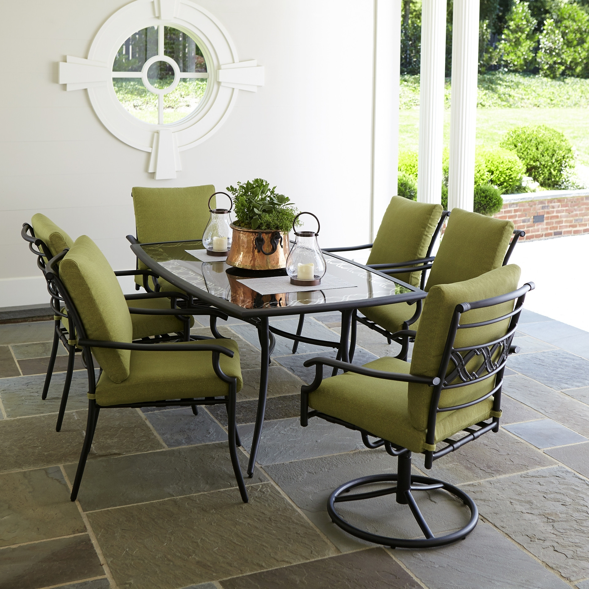 2019 30 Beautiful Conversation Sets Patio Furniture Idea Best Furniture Intended For Patio Conversation Sets At Sears (View 1 of 20)