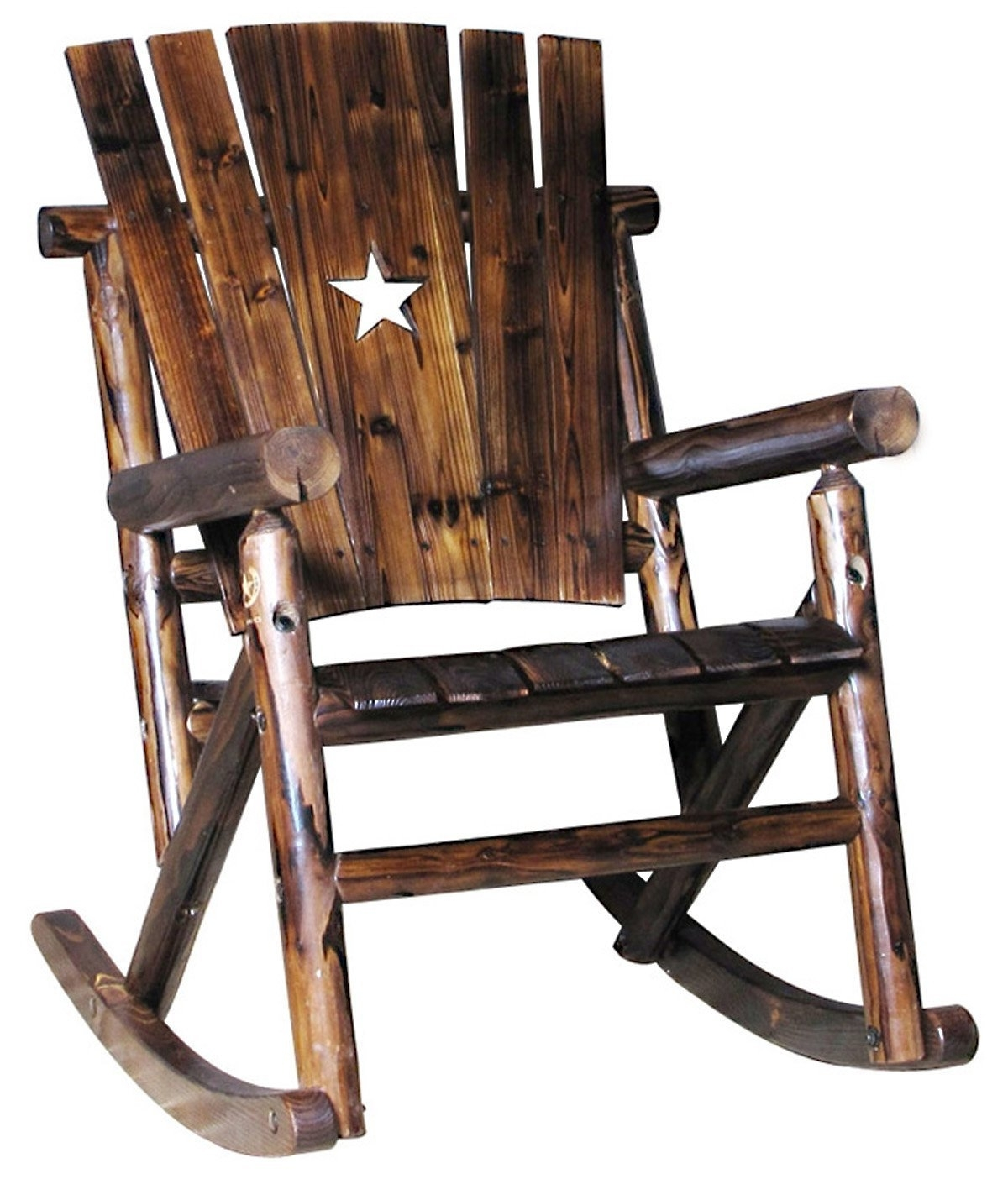 2019 Rocking Chairs At Kroger For 3 Best Rustic Rocking Chairs Available In The Market – Nursery Gliderz (View 2 of 20)