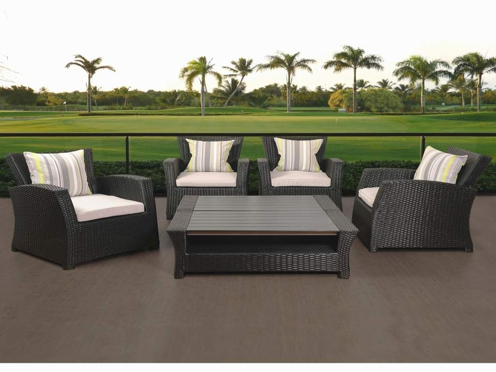 2019 Wicker Patio Sets Beautiful Outdoor Wicker Furniture Conversation In Outdoor Patio Furniture Conversation Sets (View 6 of 20)
