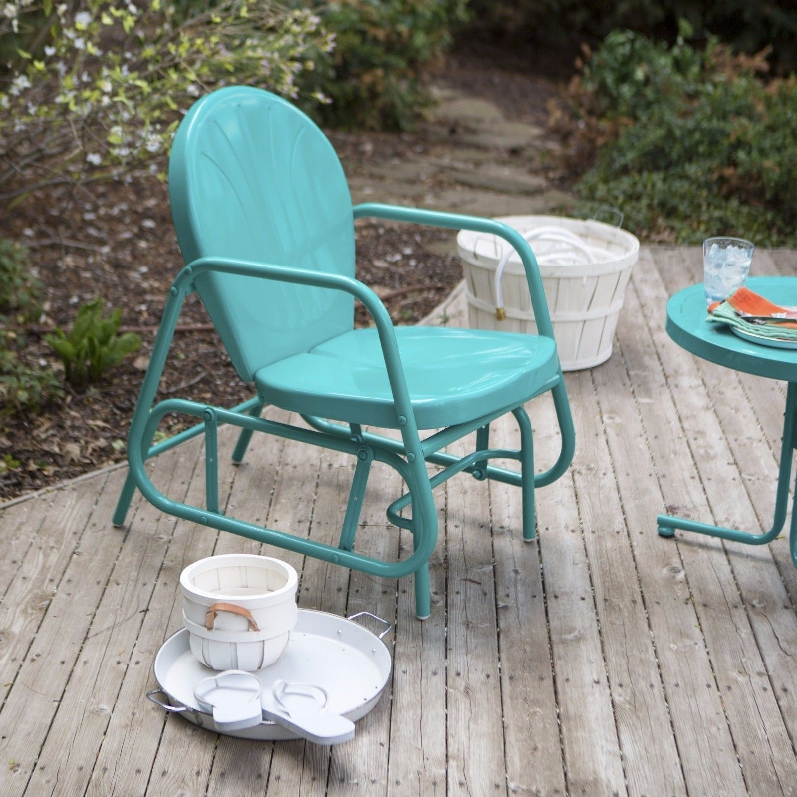 30 Luxury Rocking Chairs Outdoor Images (30 Photos) (View 10 of 20)