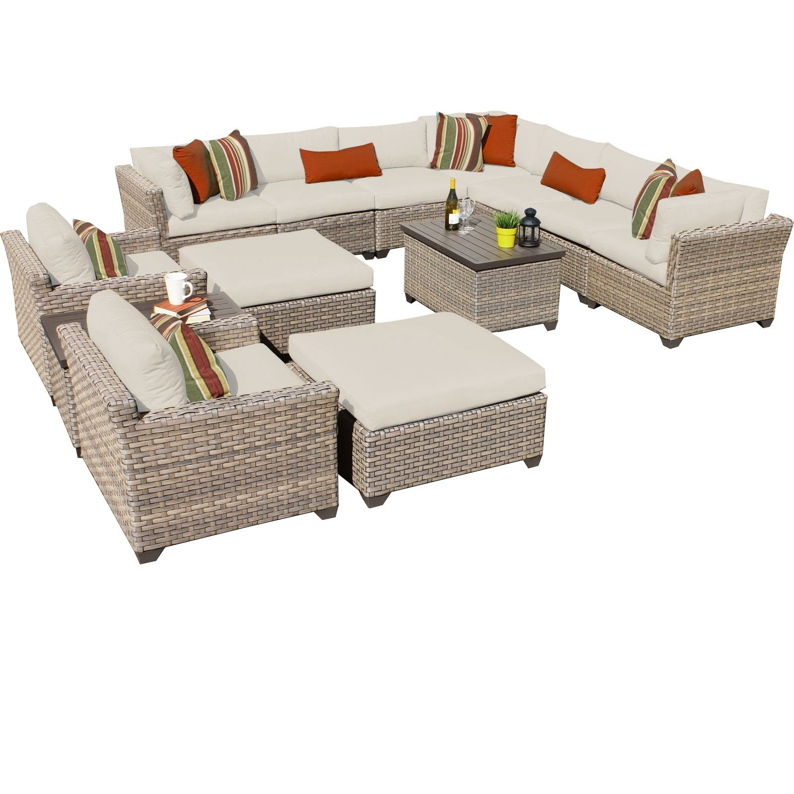 30 Luxury Walmart Patio Sets On Sale Ideas Throughout Most Recently Released Patio Conversation Sets At Walmart (View 12 of 20)