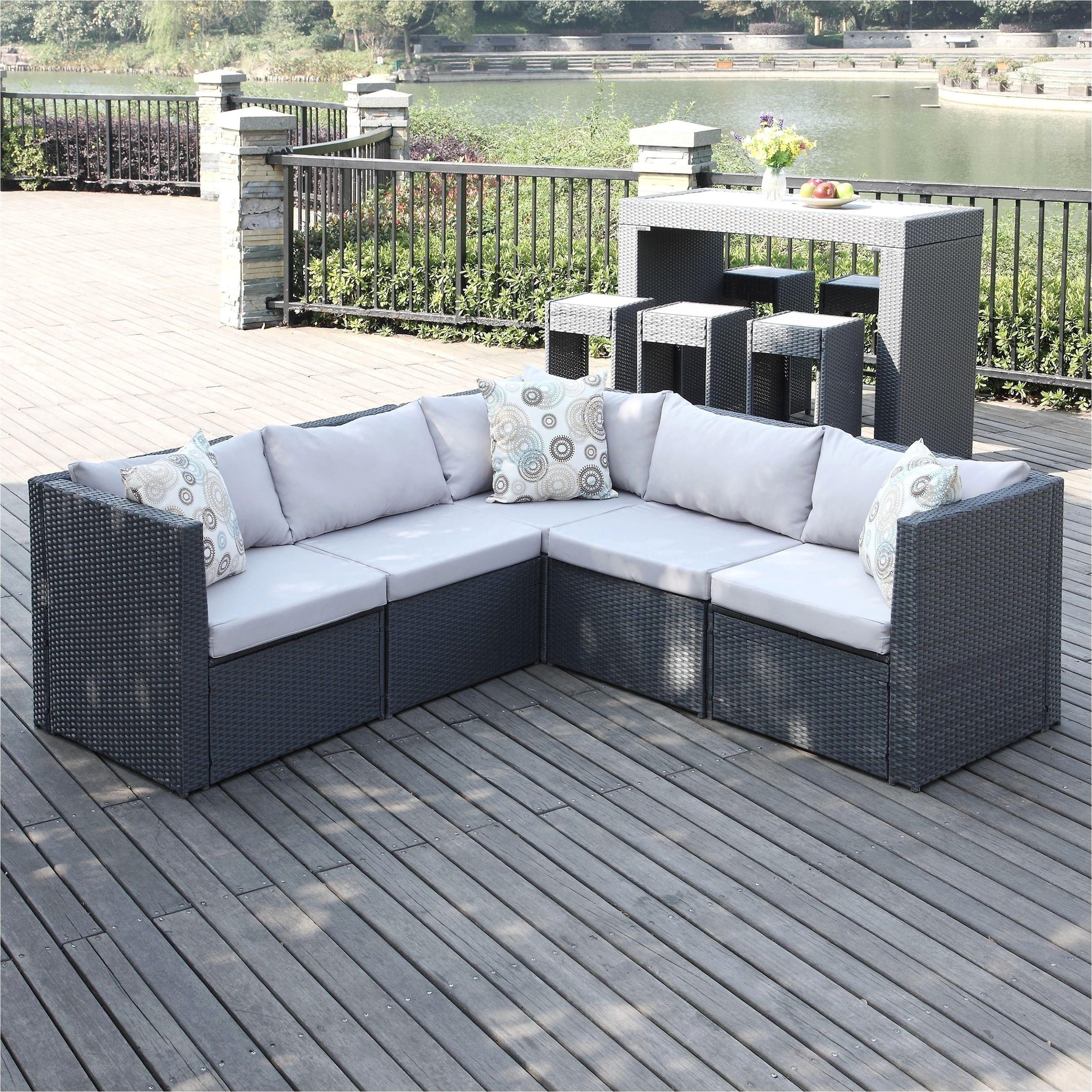 32 New Modern Patio Furniture Amazon Scheme Of Metal Patio Regarding Most Recent Amazon Patio Furniture Conversation Sets (View 2 of 20)