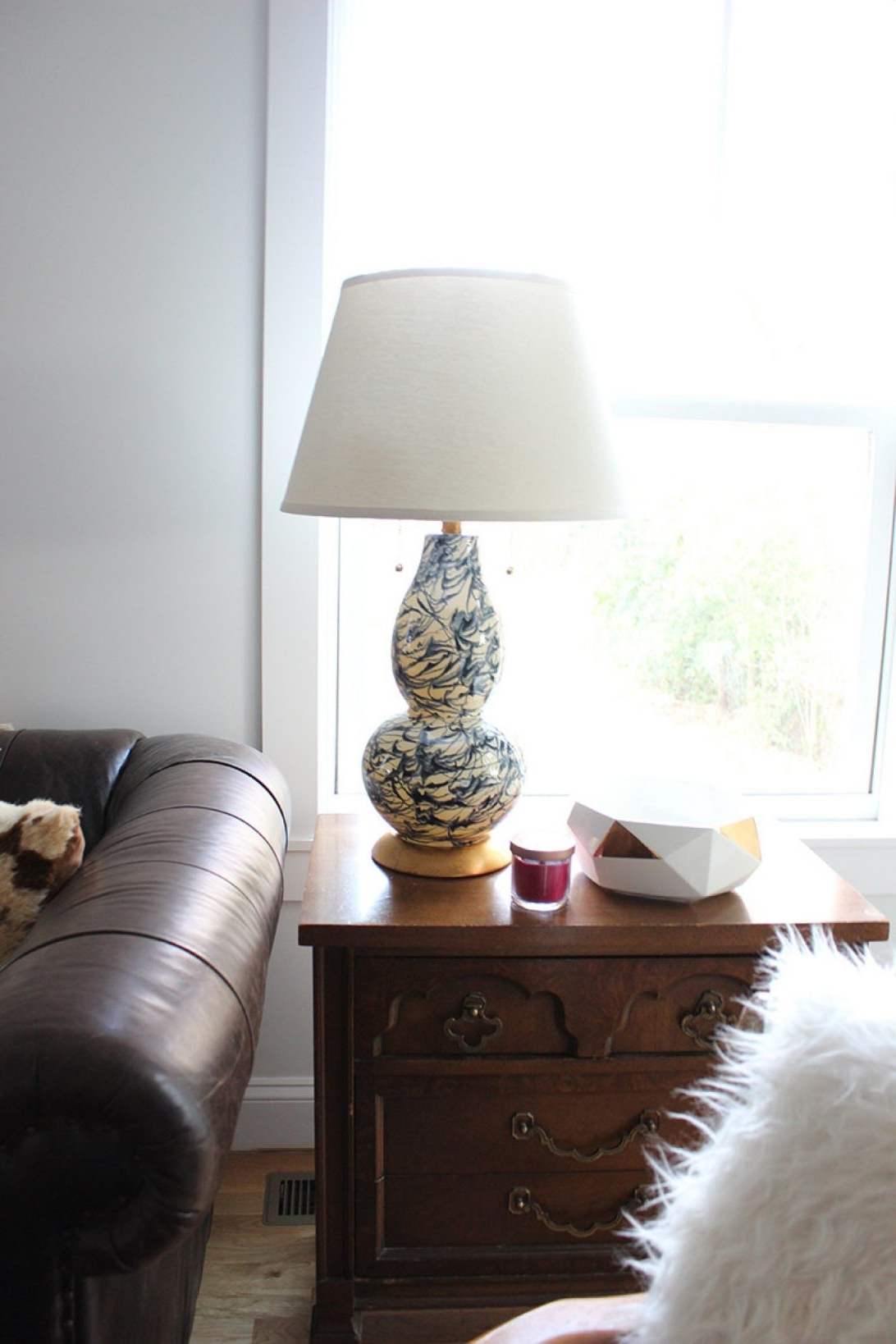 62 Most Skookum Bedside Lights Brass Table Lamp Big Lamps For Living For 2019 Living Room Table Lights (View 2 of 20)