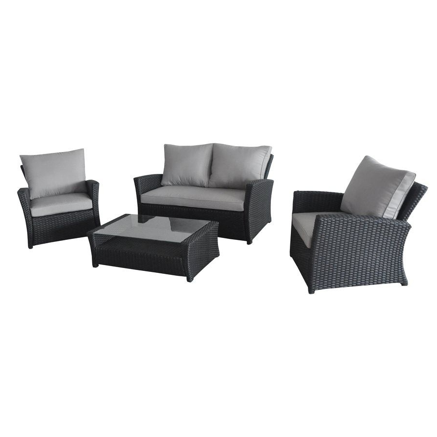 Anadolukardiyolderg Inside Patio Conversation Sets At Lowes (Gallery 13 of 20)