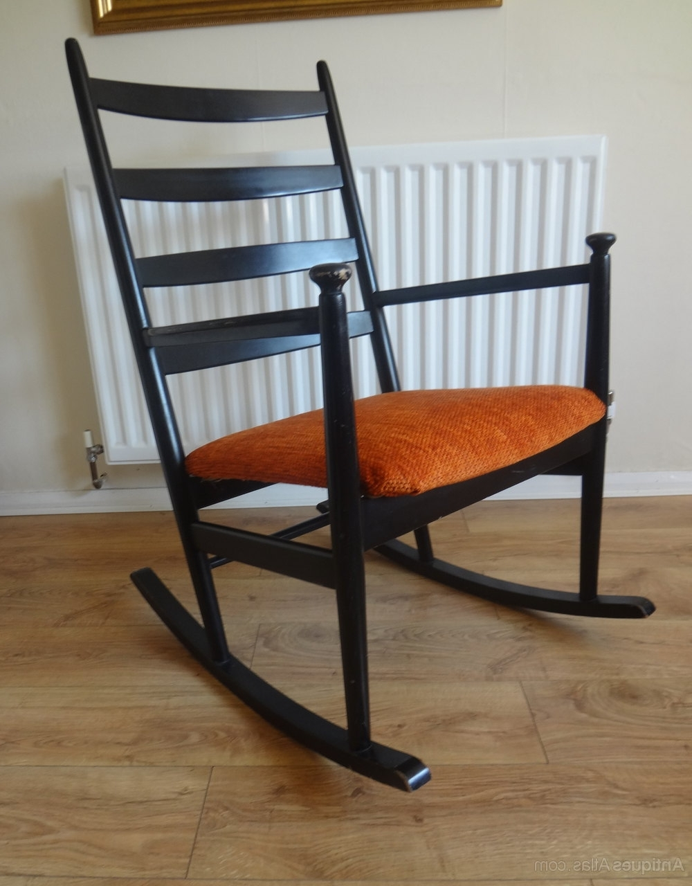 Antiques Atlas – Retro Danish Rocking Chair For Well Liked Retro Rocking Chairs (View 12 of 20)