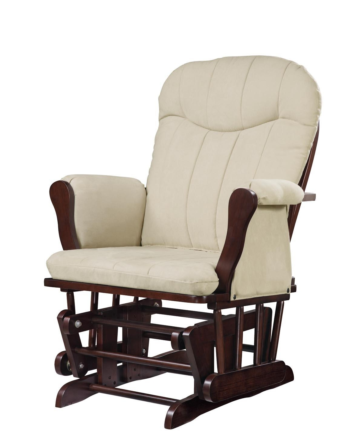 Arm Chair : Wood Frame Glider Rocking Chair Ikea , Throughout Famous Ikea Rocking Chairs (View 1 of 20)