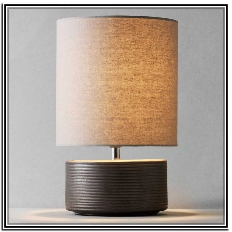Battery Operated Living Room Table Lamps With Most Recent Furniture : Table Lamp Astonishing Battery Operated And Marvellous (View 3 of 20)
