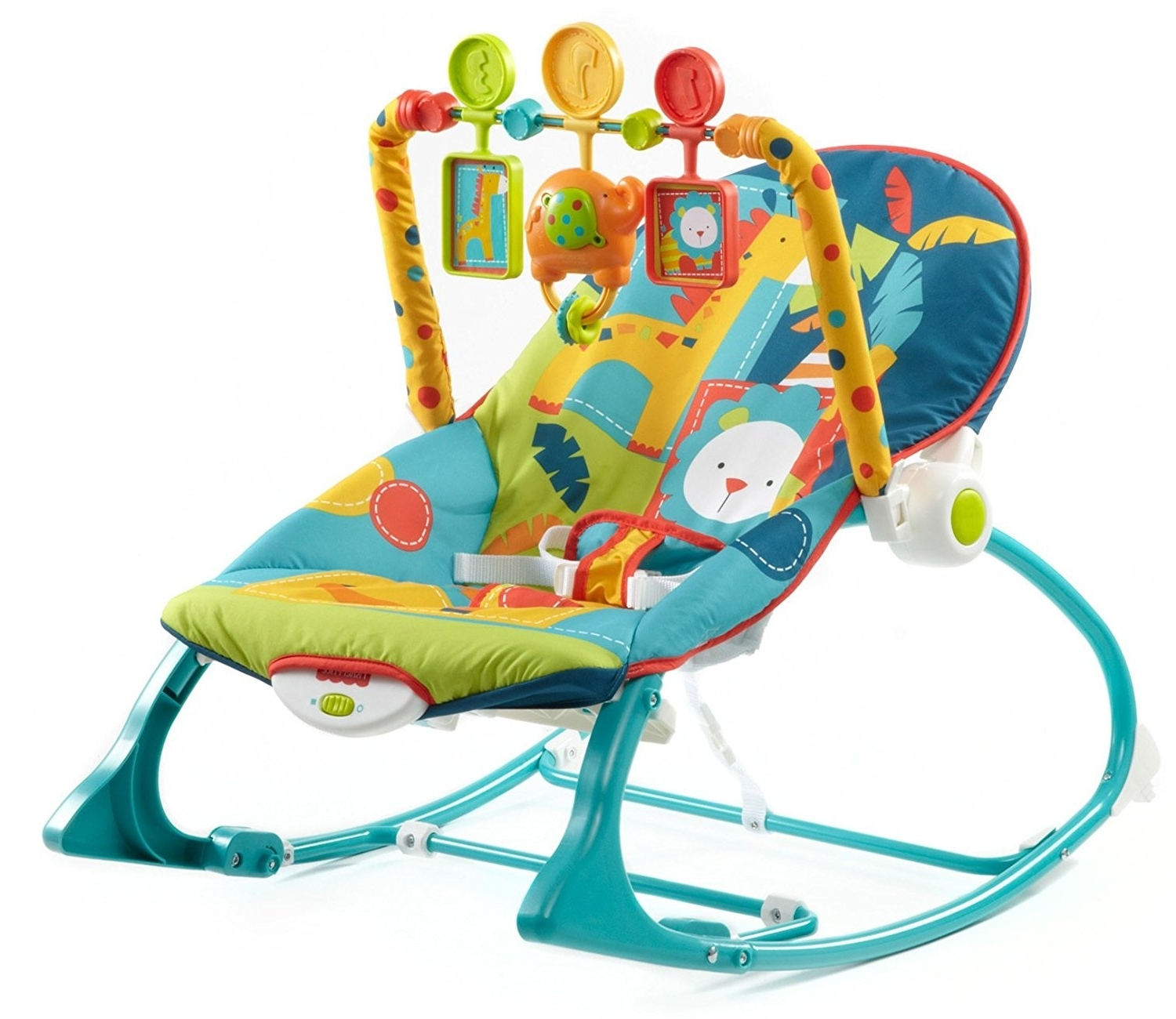 Benefits Of Baby Rocking Chair – Bellissimainteriors With Preferred Rocking Chairs For Babies (View 9 of 20)