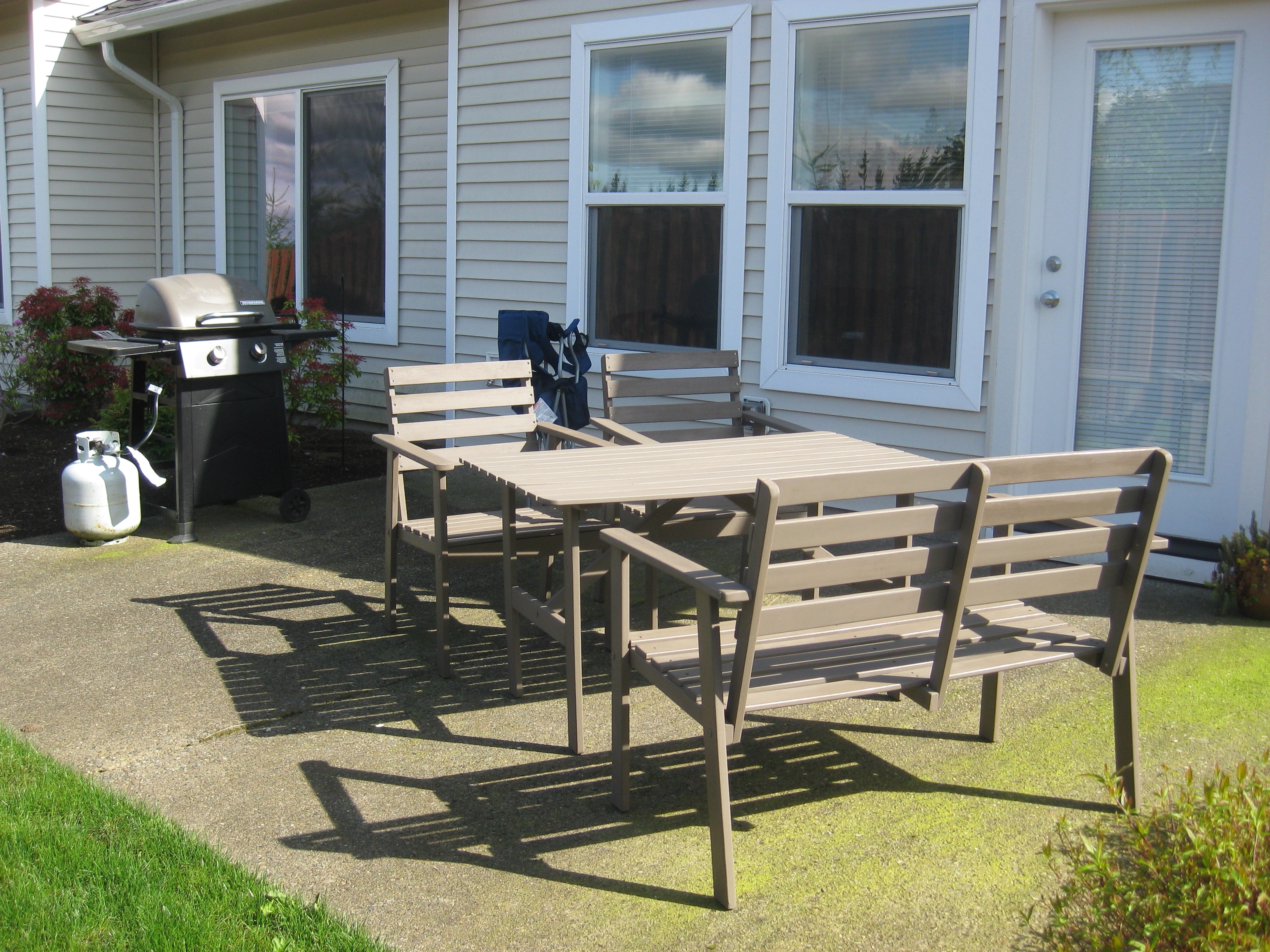 Best And Newest 46 Ikea Patio Set, Furniture: Delightful Ikea Patio Chairs Ikea Pertaining To Ikea Patio Conversation Sets (View 8 of 20)