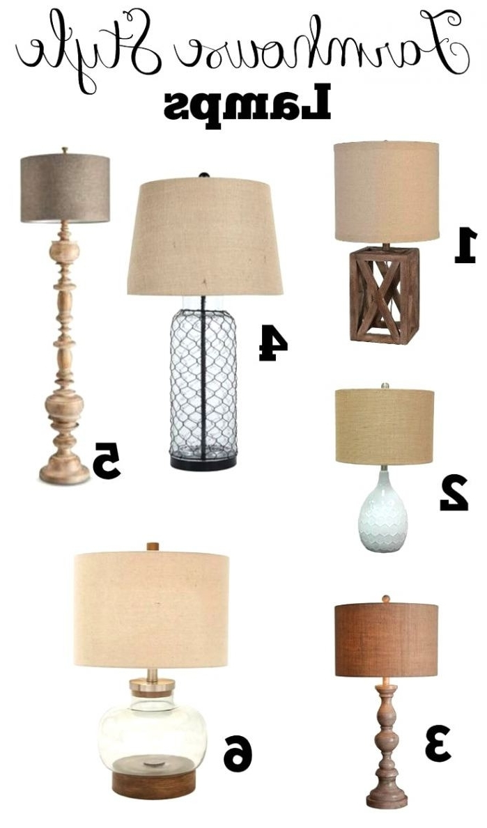 Best And Newest Country Style Table Lamps Superb Lamp Living Room With Best 25 Pertaining To Country Style Living Room Table Lamps (View 18 of 20)