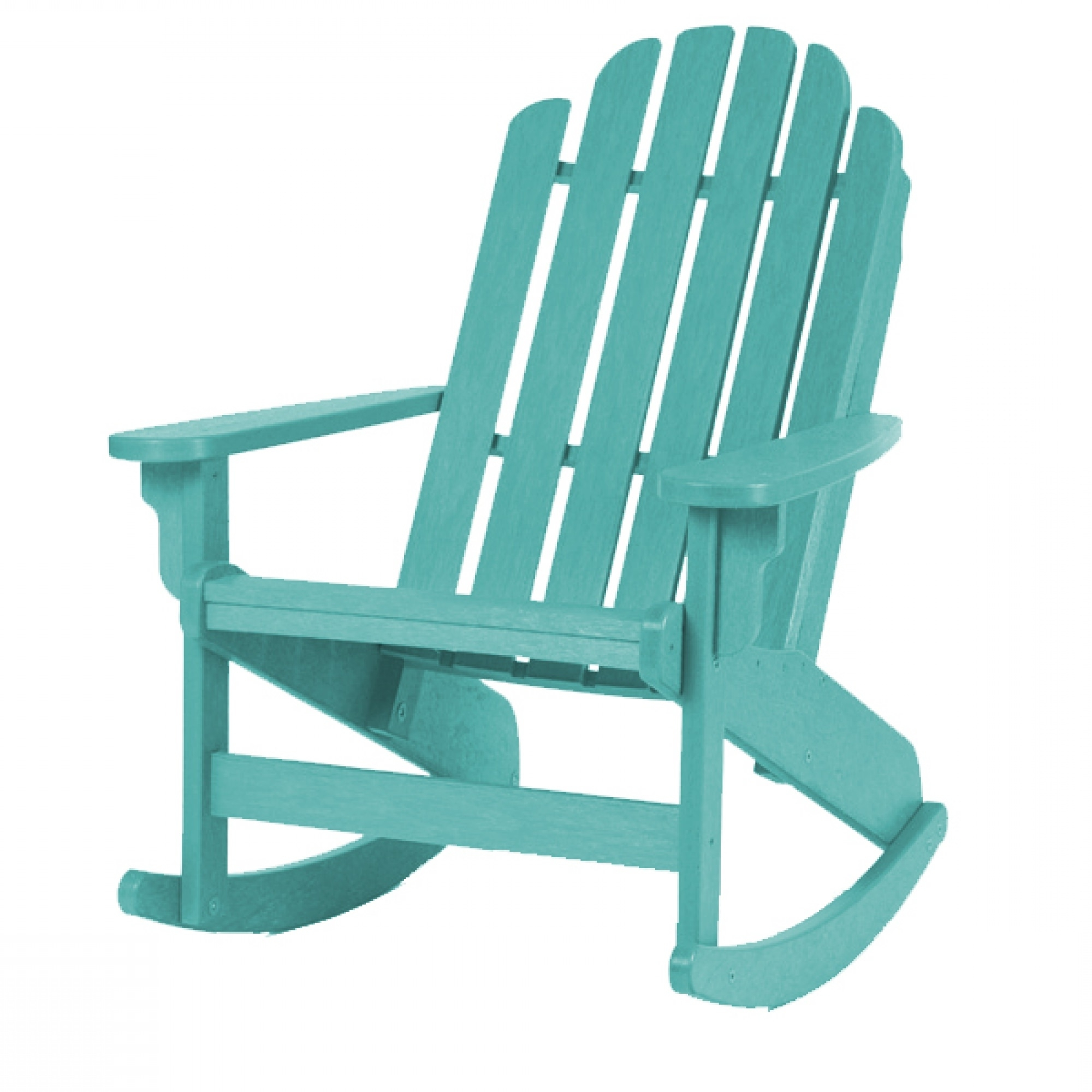 Best And Newest Furniture: Inspiring Patio Furniture Ideas With Exciting Adirondack With Rocking Chairs At Lowes (View 10 of 20)