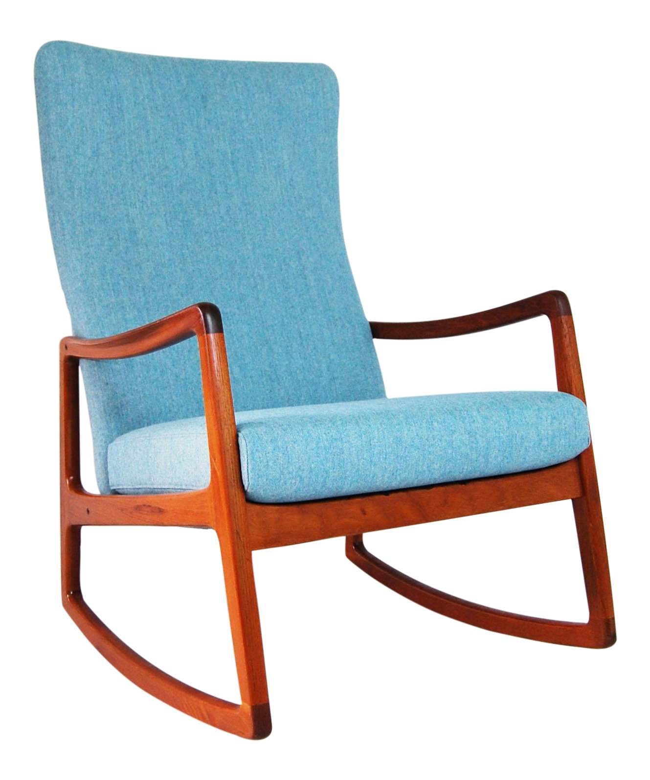 Best And Newest High Back Rocking Chairs For High Back Rocking Chair – Modern Chairs Quality Interior  (View 3 of 20)