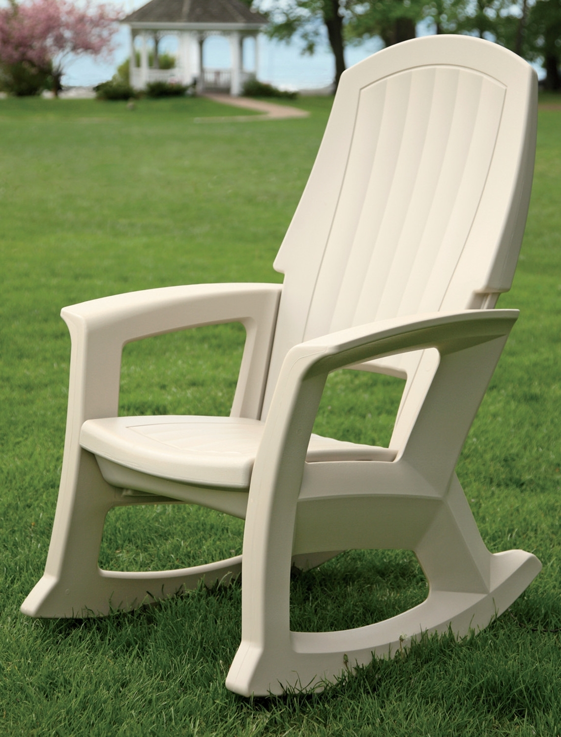 Best And Newest Patio Rocking Chair Oversized Outdoor Chairs Best For Small Nursery With Oversized Patio Rocking Chairs (View 4 of 20)