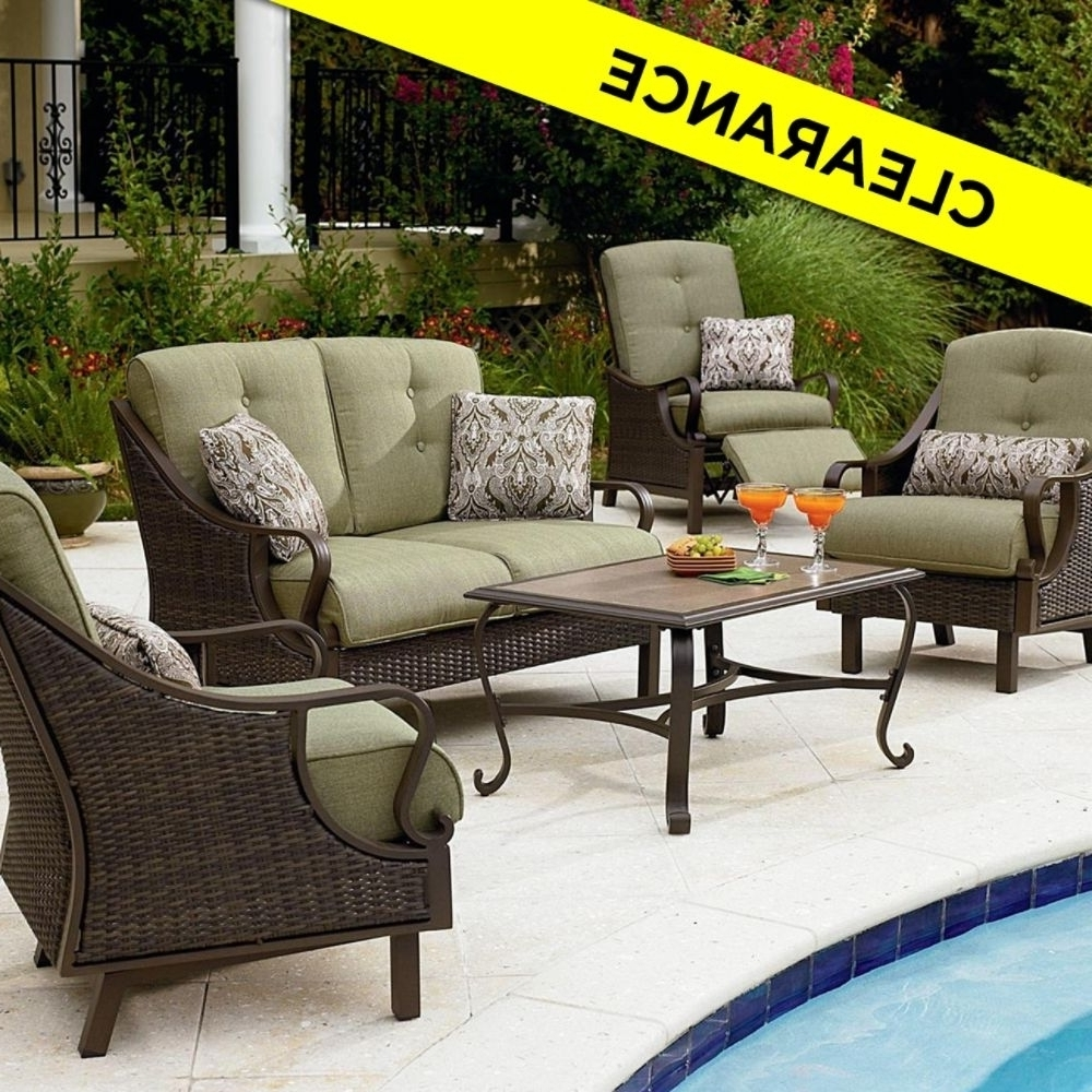 Best And Newest Unusual Costco Patio Furniture Clearance Cool Conversation Sets With Within Costco Patio Conversation Sets (View 5 of 20)