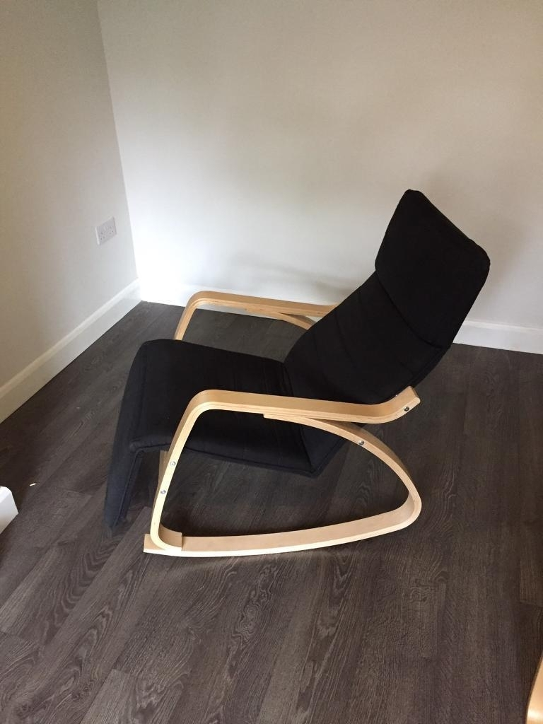 Best Home Chair Decoration Intended For Newest Rocking Chairs At Gumtree (View 15 of 20)