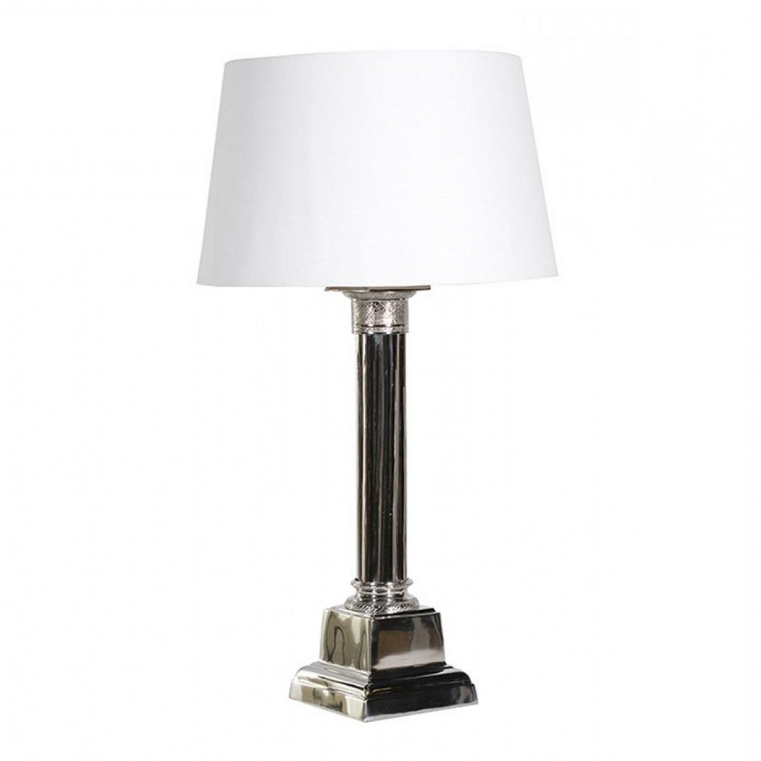 Black Living Room Table Lamps Throughout Best And Newest 66 Most Splendid Tripod Table Lamp Tall White Black And Gold Living (View 18 of 20)
