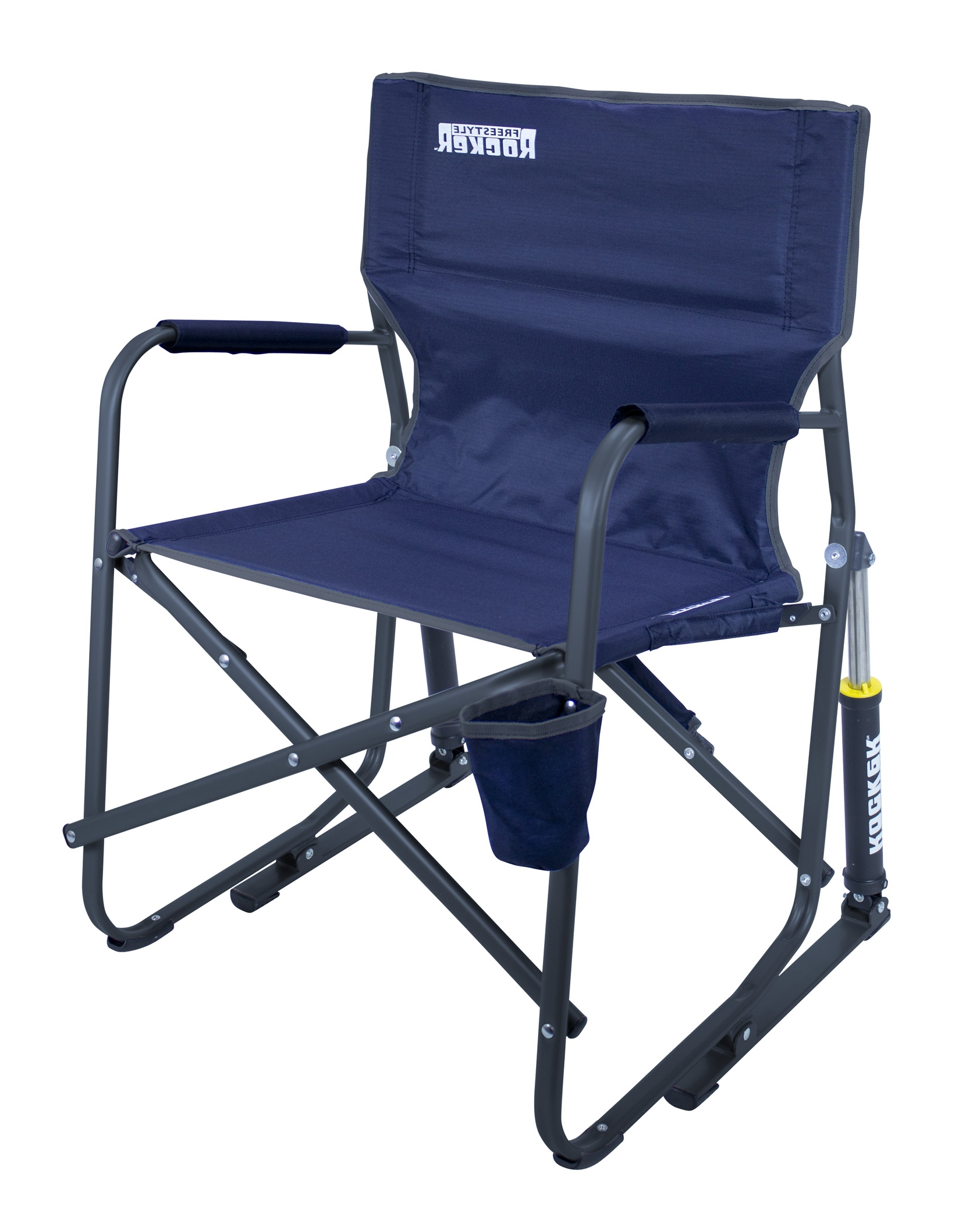 Camping Rocking Chair (View 1 of 20)