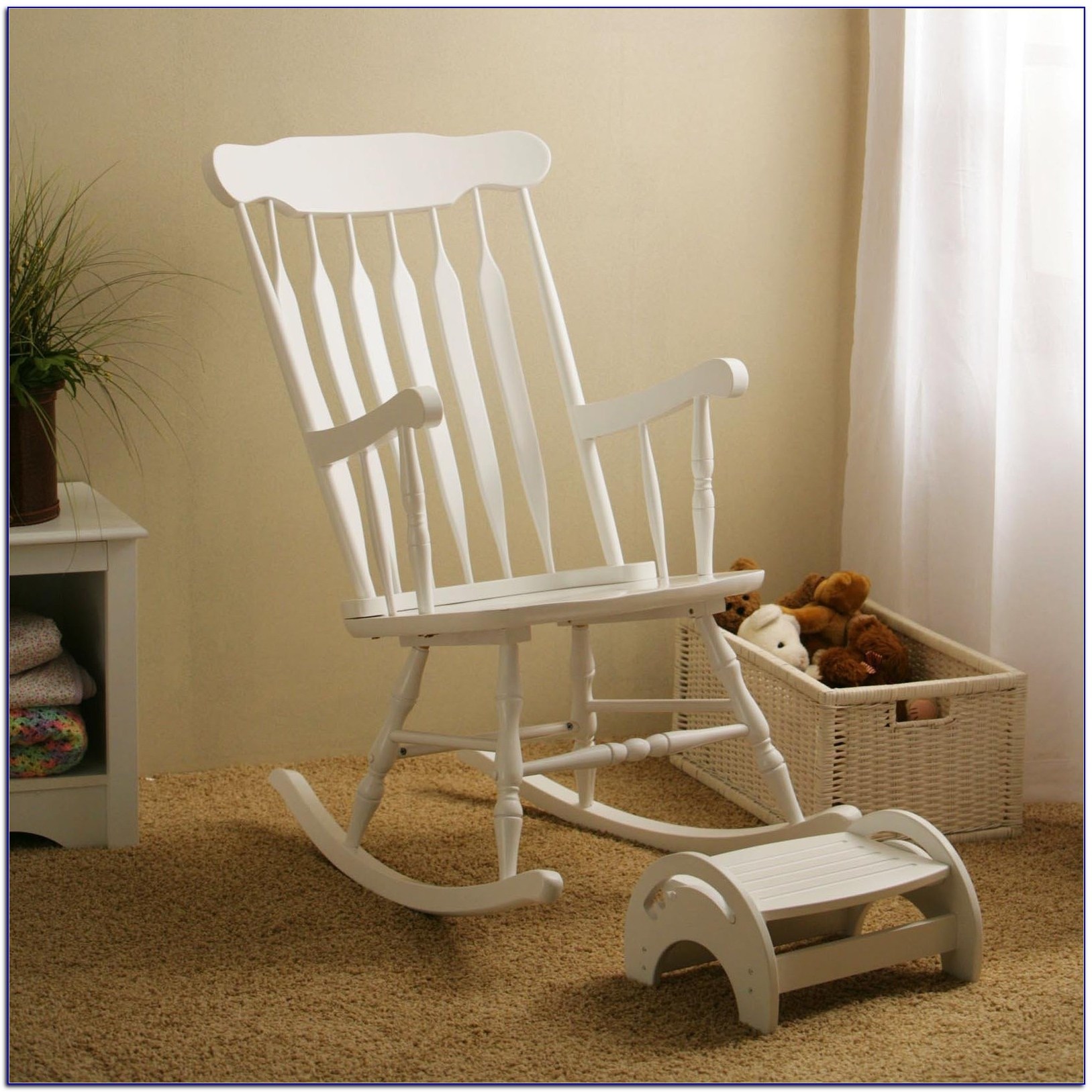 Carousel Designs With Most Current Amazon Rocking Chairs (View 6 of 20)