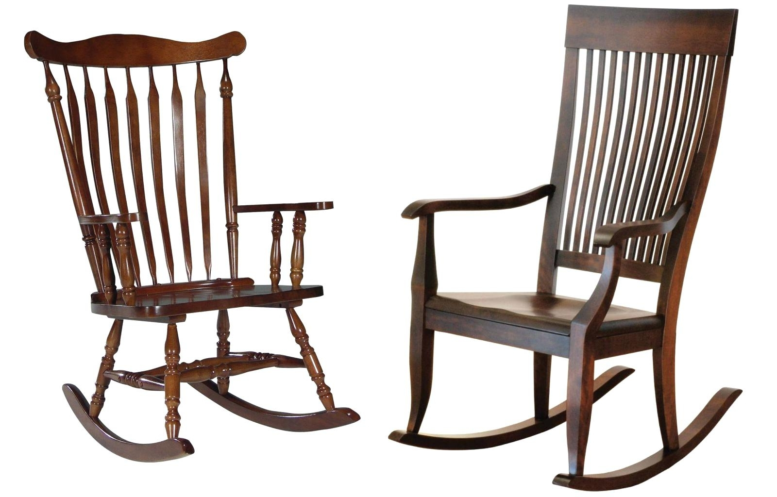 Char Log Patio Rocking Chairs With Star With Regard To Most Recent Char Log Furniture Pendulum Spring Cut Out Star Single Rocking Chair (View 4 of 20)
