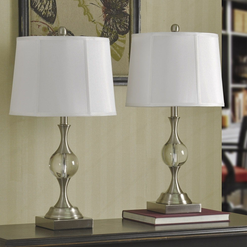 Costco Living Room Table Lamps Inside Most Recent Costco Lamp Set – Lamp Design Ideas (View 3 of 20)