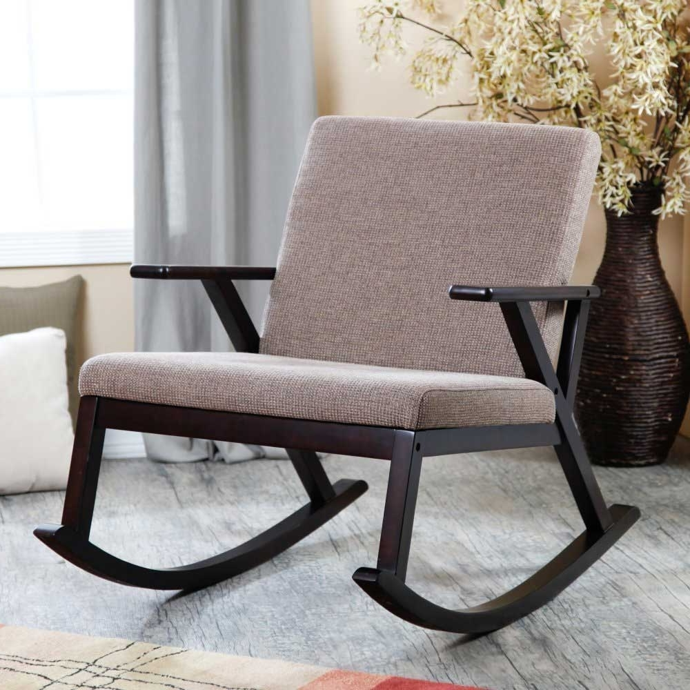 Featured Photo of Amazon Rocking Chairs