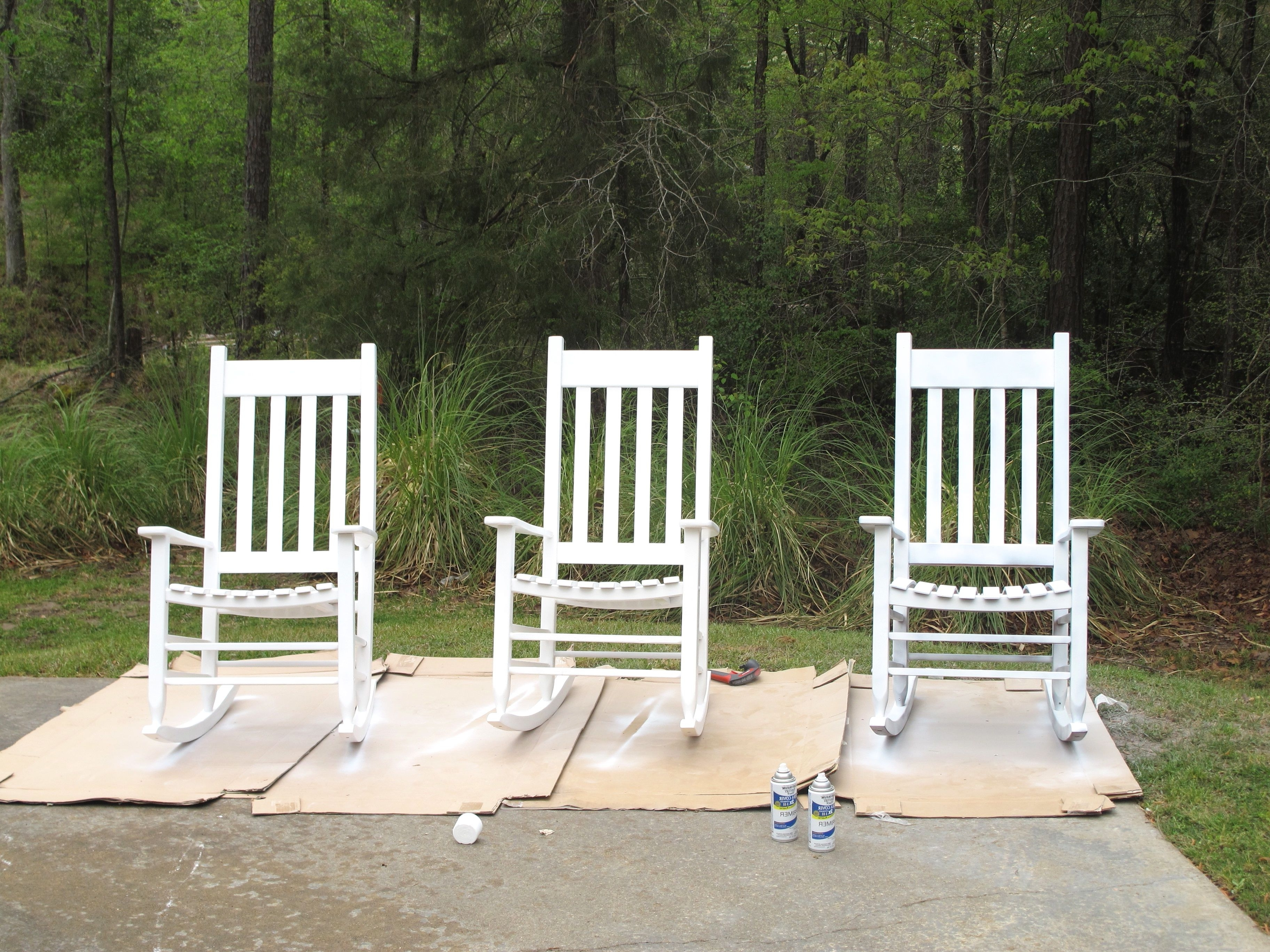 Current Awesome Rocking Chairs For Front Porch In Famous Chair Designs With For Rocking Chairs For Front Porch (View 3 of 20)