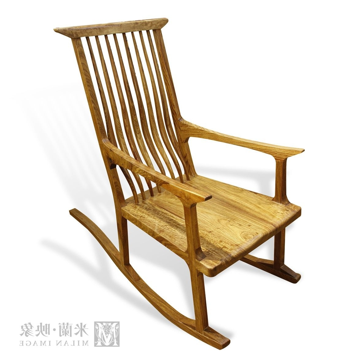 Current Neo Chinese Style,zen Style,japanese,cabinet 现代新中式禅意家具 Regarding Zen Rocking Chairs (View 2 of 20)