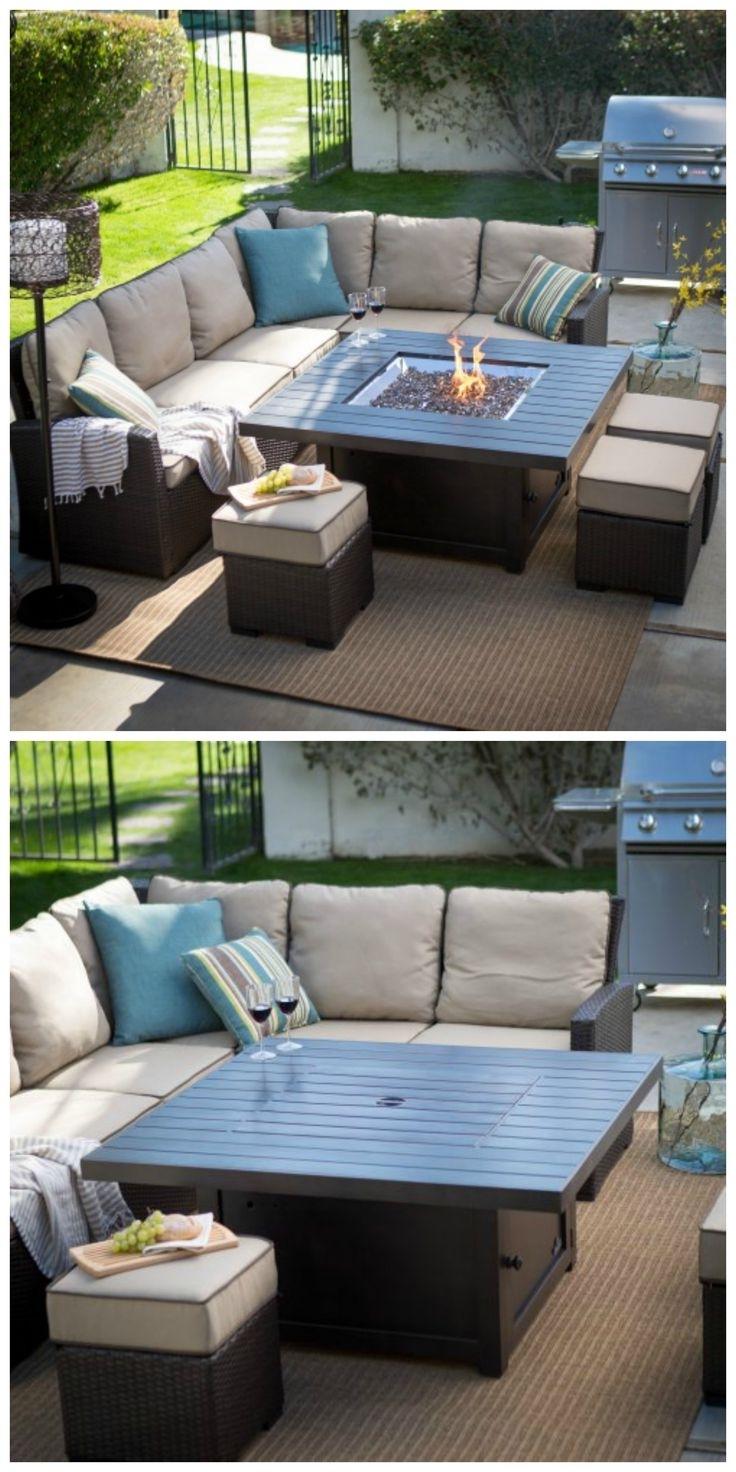 Dot Patio Conversation Sets Inside Most Recent 223 Best Patio Furniture Sets Images On Pinterest (View 7 of 20)