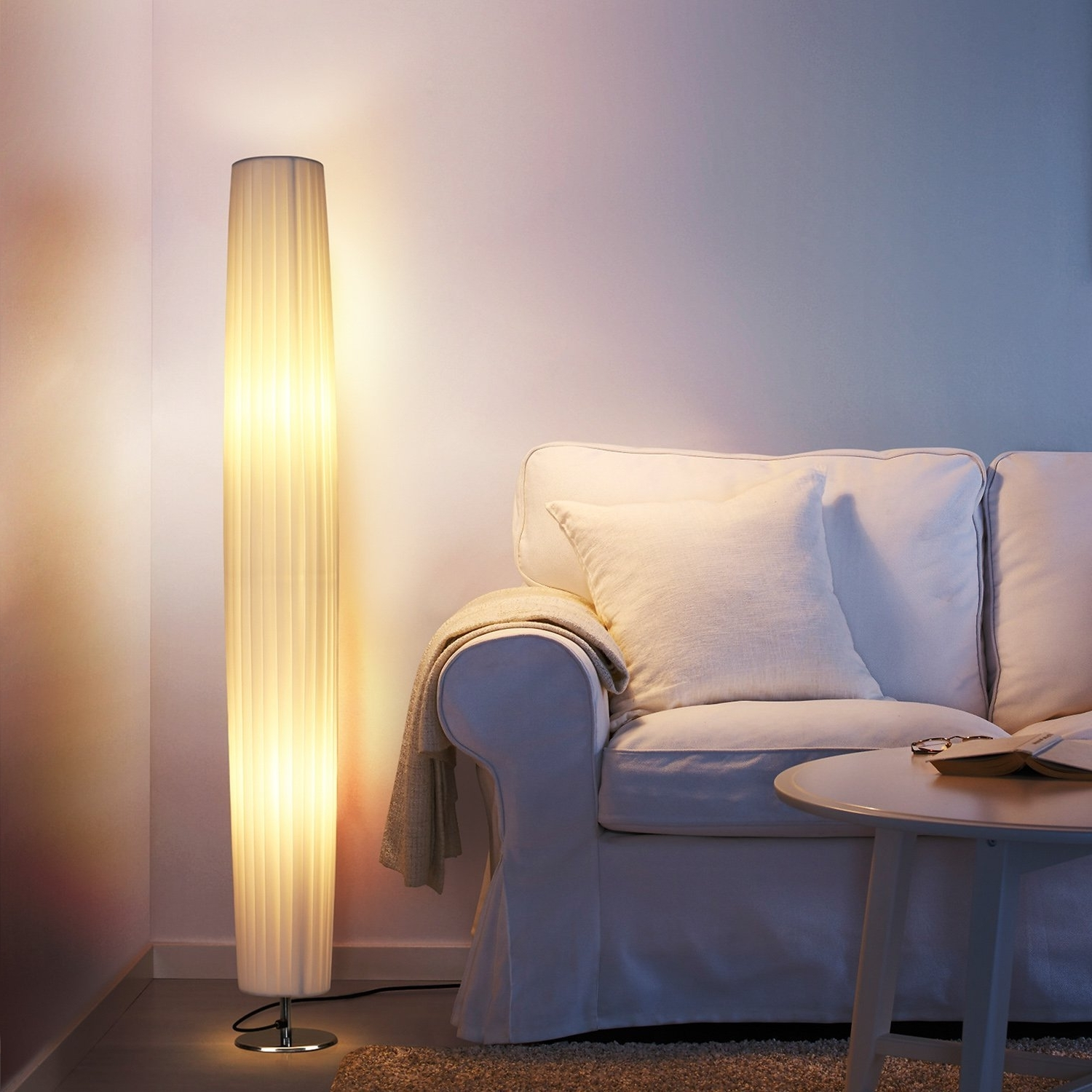 Elegant Floor Lamps For Living Room 26 Modern Lamp And Ceiling Pertaining To Newest Red Living Room Table Lamps (Gallery 11 of 20)