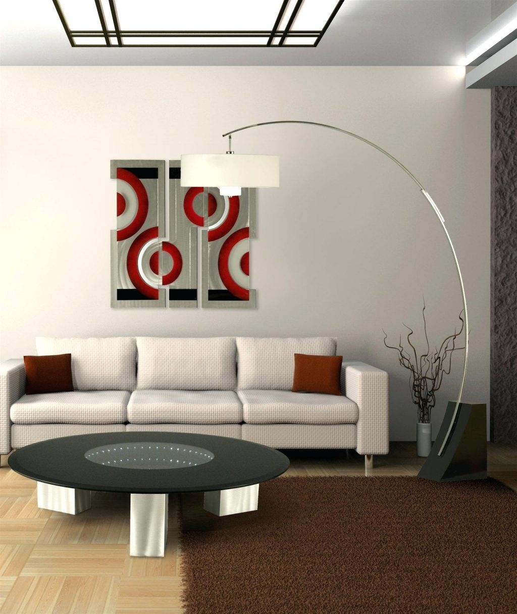 Endearing Floor Lamps For Living Room 28 Amazon Unique Wayfair That With Well Known Modern Living Room Table Lamps (Gallery 4 of 20)