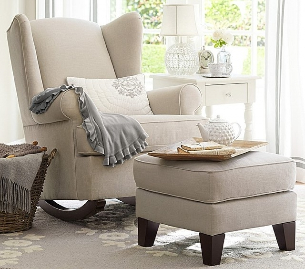 Exclusive Inspiration Nursing Rocking Chair – Living Room Regarding Most Recent Rocking Chairs For Nursing (View 4 of 20)