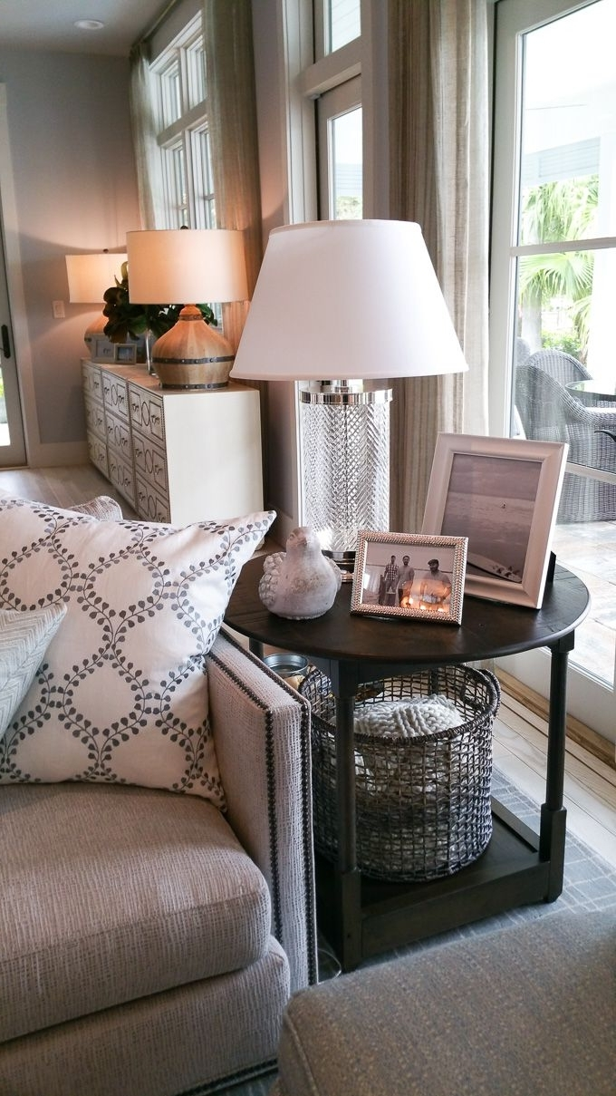 Expert Lamp Tables For Living Room Tall Table Lamps Within Charming With Regard To 2019 Tall Living Room Table Lamps (View 18 of 20)