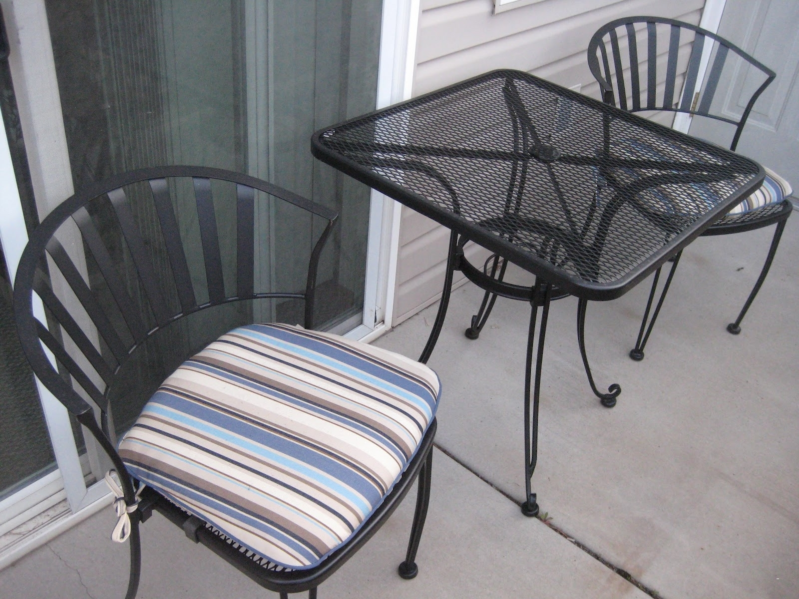 Famous Costco Patio Conversation Sets Intended For Iron Patio Furniture Set Elegant Amazing Outdoor Furniture Sale (View 18 of 20)