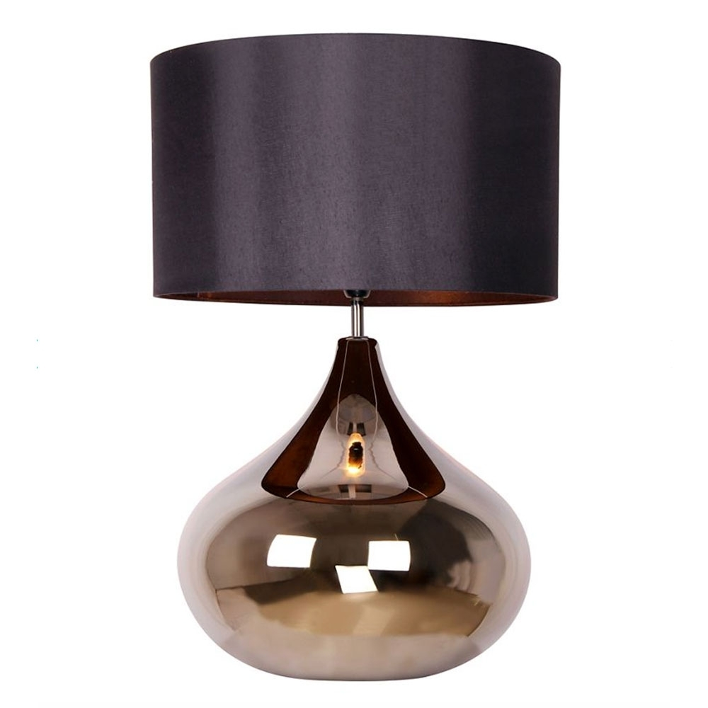 Famous Debenhams Table Lamps For Living Room Intended For Black Friday Lighting Deals – 50 Per Cent Off At Debenhams (View 8 of 20)