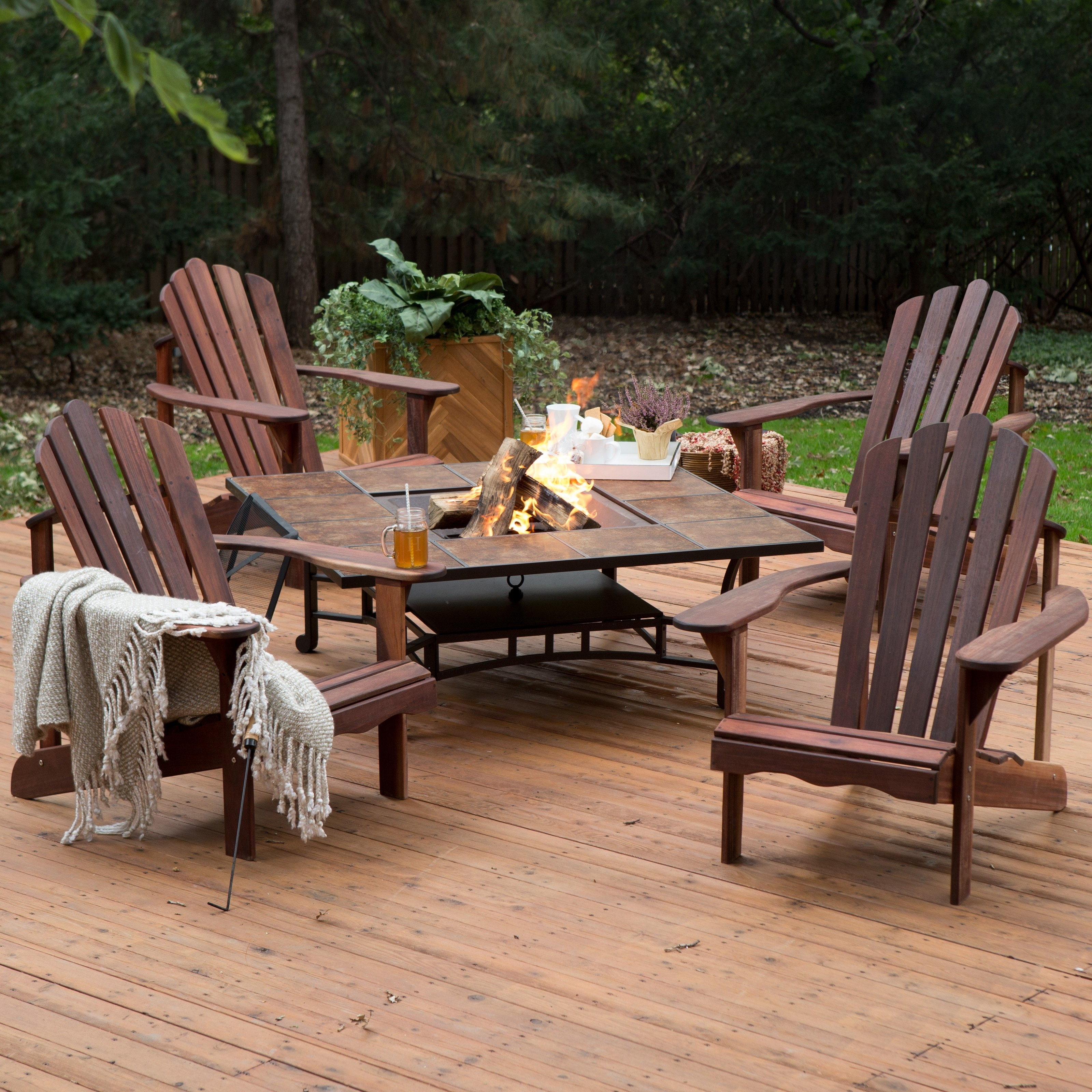 Famous Patio Conversation Sets With Propane Fire Pit Inside Patio : Patio Sets With Fire Pit Table Fresh Outdoor Patio Set With (View 19 of 20)