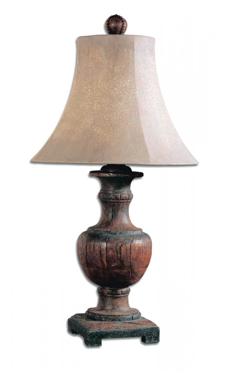 Famous Western Table Lamps For Living Room In Western Table Lamps Living Room At Home Interior Designing (View 10 of 20)