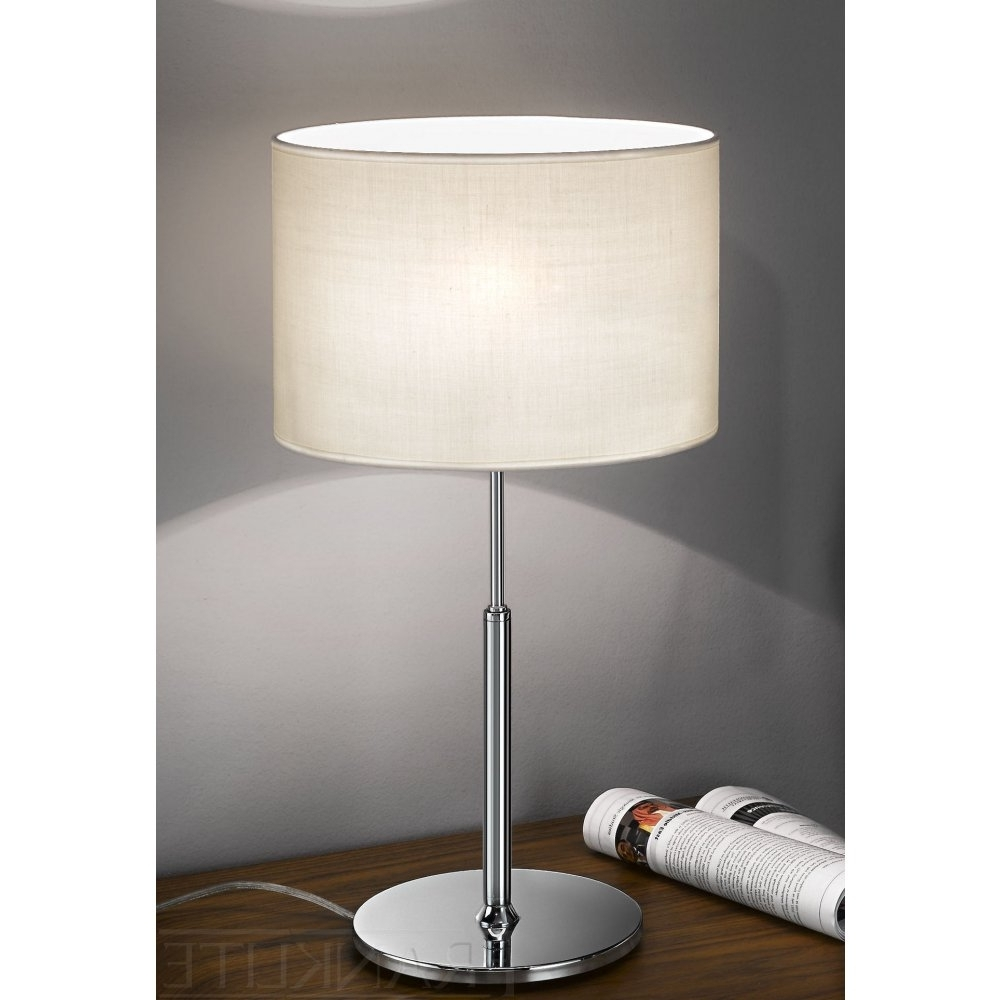 Fashionable Modern Table Lamps For Living Room Intended For Bedroom : Cool Mid Century Modern Table Lamps Canada Australia (View 8 of 20)